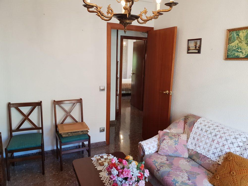 habitación sala